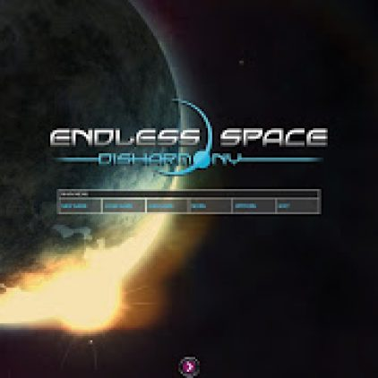ENDLESS SPACE: DISHARMONY – TESZT