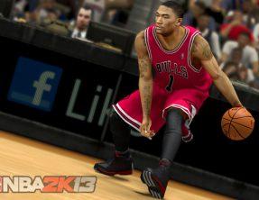 NBA 2K13 – ÍGY IRÁNYÍTSD A JÁTÉKOSODAT