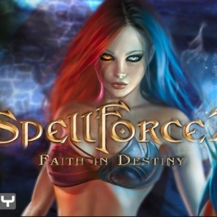 SpellForce 2 – Faith in Destiny teszt